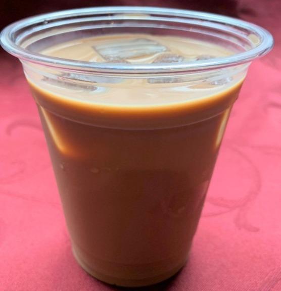 アイスチャイ Ice Chai